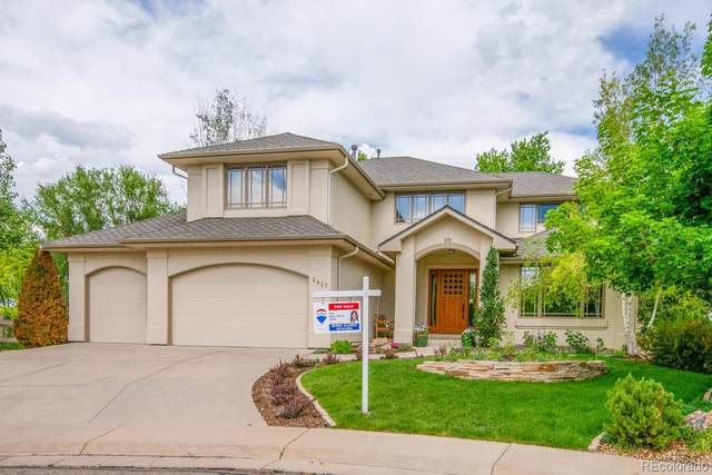 2427 Targhee Point, Lafayette, CO 80026 (#6346525) :: Berkshire Hathaway Elevated Living Real Estate