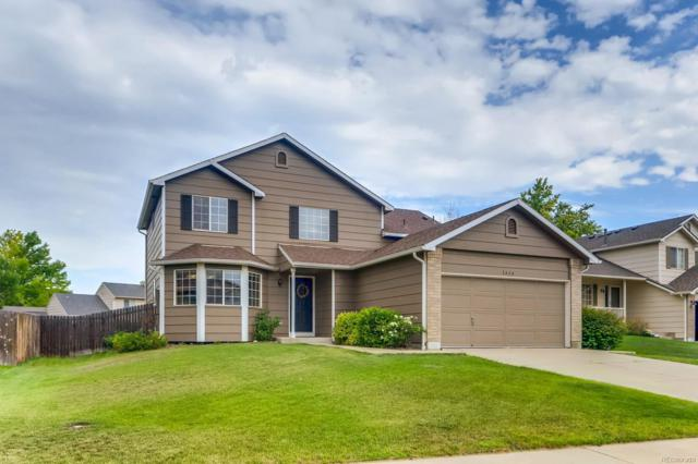 1414 Pinewood Court, Longmont, CO 80504 (MLS #6349153) :: 8z Real Estate