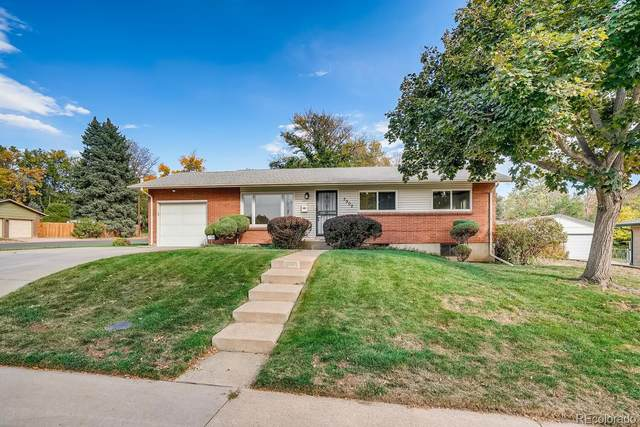 2902 S Quitman Street, Denver, CO 80236 (MLS #6349379) :: 8z Real Estate