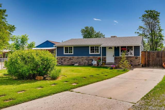 8230 Ivanhoe Street, Commerce City, CO 80022 (#6350318) :: Kimberly Austin Properties