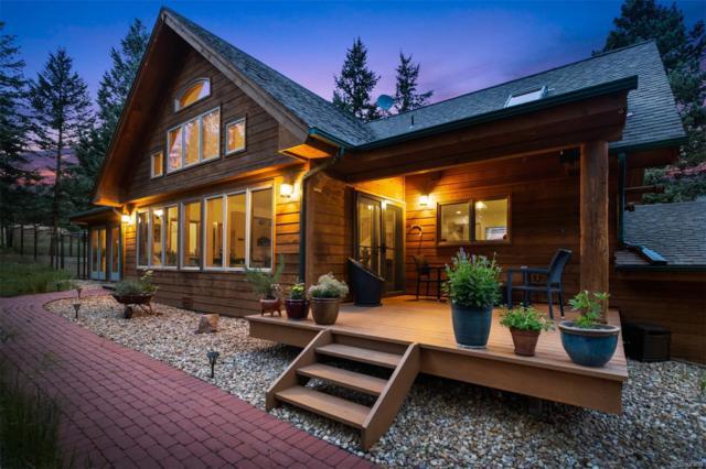 733 Lakeshore Drive, Boulder, CO 80302 (#6350788) :: James Crocker Team