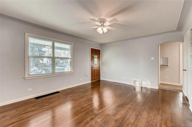 1748 S Garfield Street, Denver, CO 80210 (#6352892) :: The City and Mountains Group