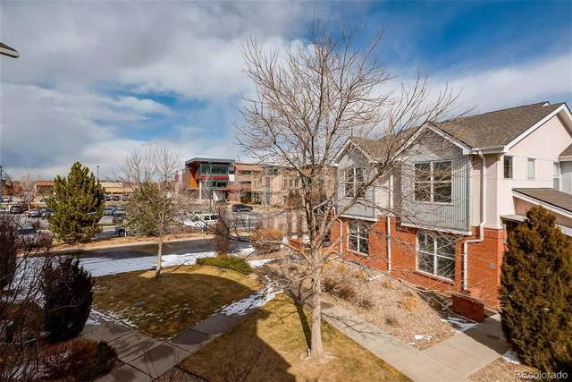 84 Spruce Street #604, Denver, CO 80230 (#6354915) :: Hudson Stonegate Team