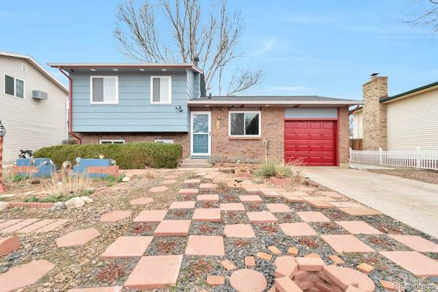 1587 S Laredo Court, Aurora, CO 80017 (#6358101) :: Bring Home Denver with Keller Williams Downtown Realty LLC