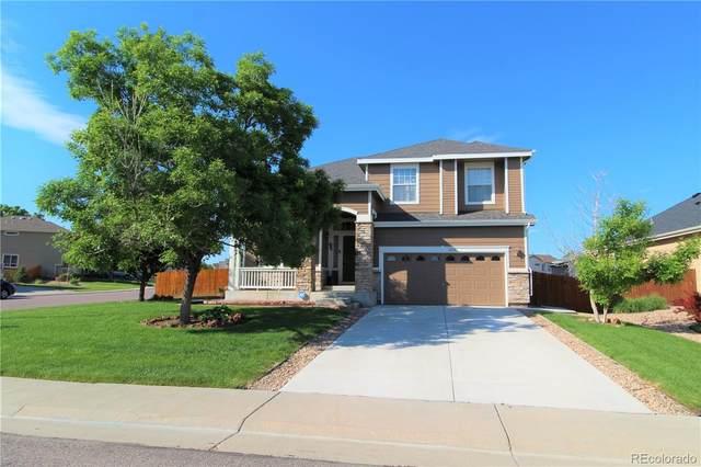 12616 Jersey Circle, Thornton, CO 80602 (#6360054) :: Venterra Real Estate LLC