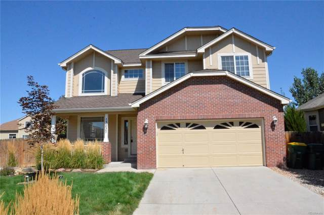 13237 E 105th Way, Commerce City, CO 80022 (MLS #6365518) :: 8z Real Estate
