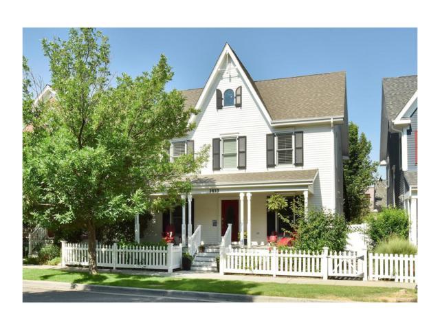 2833 Spruce Street, Denver, CO 80238 (MLS #6367313) :: 8z Real Estate