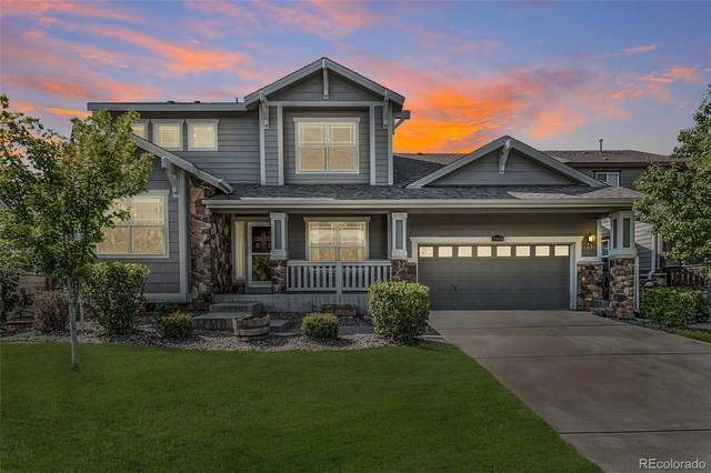 25834 E Parkview Place, Aurora, CO 80018 (#6370521) :: The DeGrood Team