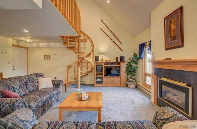 2590 Longthong Road 212B, Steamboat Springs, CO 80487 (#6371790) :: The DeGrood Team