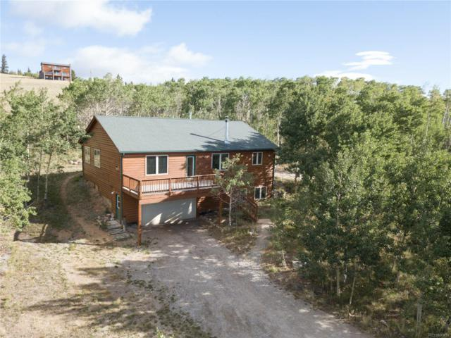 3324 High Creek Road, Fairplay, CO 80440 (MLS #6378364) :: Kittle Real Estate