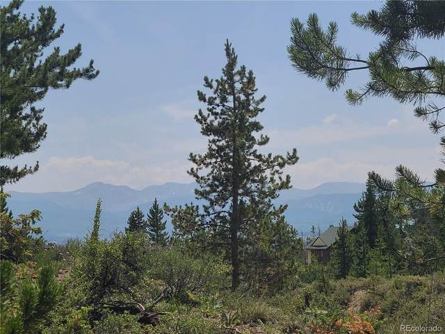 3053 Gcr 85, Tabernash, CO 80478 (#6379623) :: THE SIMPLE LIFE, Brokered by eXp Realty