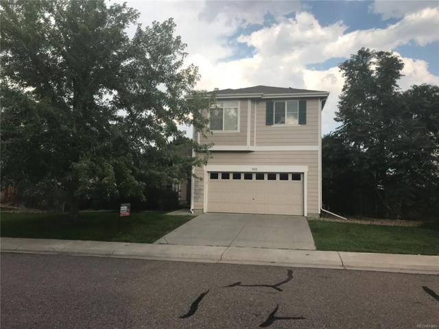 9216 Adams Street, Thornton, CO 80229 (#6381439) :: The Griffith Home Team