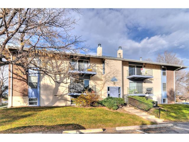 12191 Melody Drive #301, Westminster, CO 80234 (#6383406) :: The Margolis Team