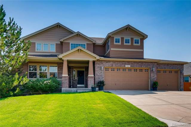 1263 Columbine Way, Erie, CO 80516 (#6385101) :: Portenga Properties - LIV Sotheby's International Realty
