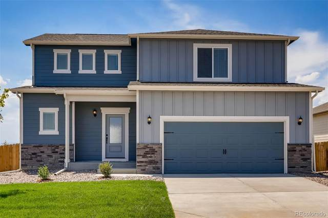 2139 Dexter Street, Mead, CO 80542 (#6391416) :: The DeGrood Team
