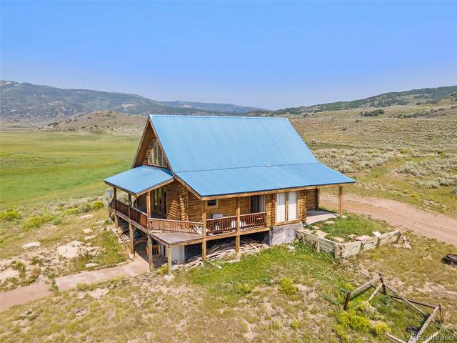 25490 County Road 23, Phippsburg, CO 80469 (#6392994) :: Own-Sweethome Team
