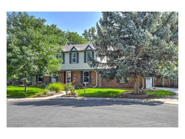 3844 S Xenia Street, Denver, CO 80237 (MLS #6393435) :: 8z Real Estate