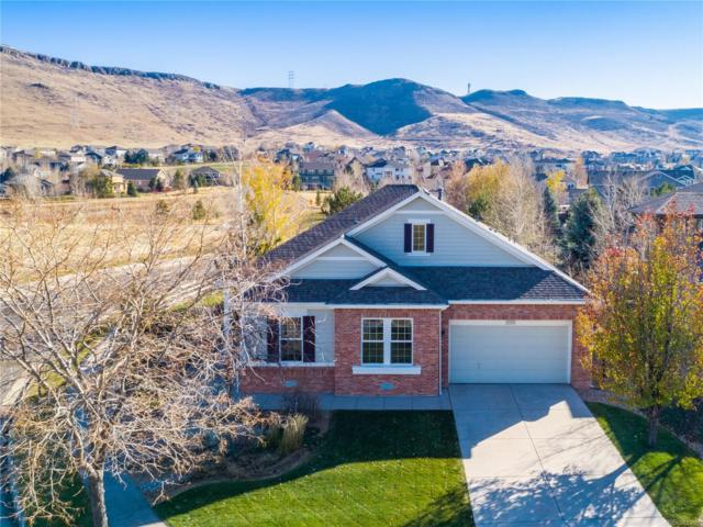 19328 W 56th Lane, Golden, CO 80403 (#6394569) :: Berkshire Hathaway Elevated Living Real Estate