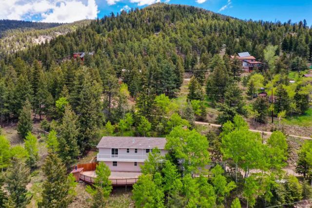 833 Aspen Place, Evergreen, CO 80439 (#6397344) :: James Crocker Team