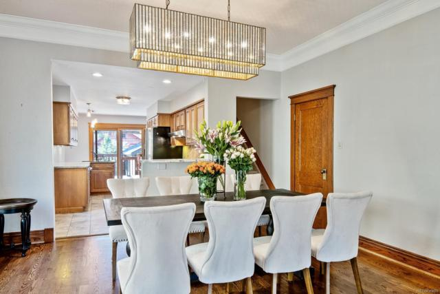 777 S Downing Street, Denver, CO 80209 (#6399167) :: The Heyl Group at Keller Williams