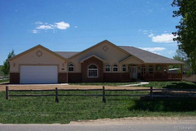 Lot A County Road 65, Keenesburg, CO 80643 (#6399740) :: The Griffith Home Team