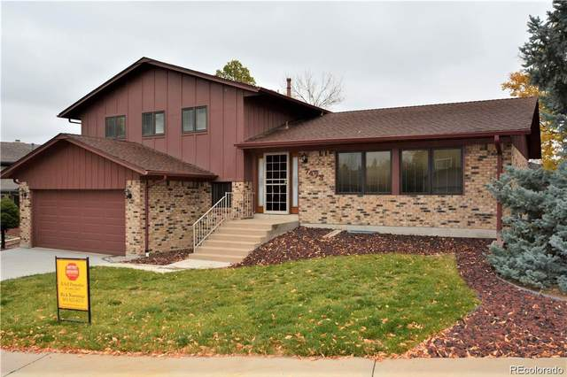 7473 E Colgate Place, Denver, CO 80231 (#6399990) :: Peak Properties Group