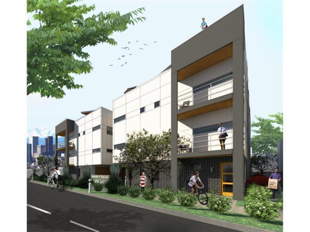 2820 W 32nd Avenue, Denver, CO 80211 (#6400930) :: Wisdom Real Estate
