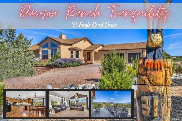 31 Eagle Crest Drive, Canon City, CO 81212 (#6404571) :: The DeGrood Team