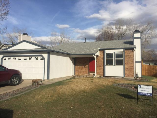 12450 Albion Street, Thornton, CO 80241 (#6404784) :: The Peak Properties Group