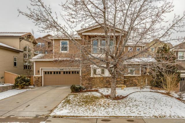 10698 Briarglen Circle, Highlands Ranch, CO 80130 (#6405790) :: The Griffith Home Team