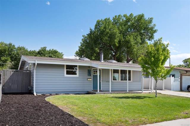 7858 Stuart Place, Westminster, CO 80030 (MLS #6406325) :: Keller Williams Realty