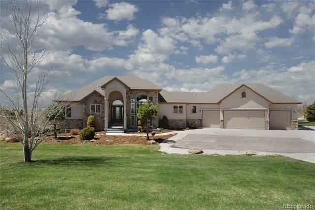 3550 Mill Iron Court, Milliken, CO 80543 (#6418799) :: Mile High Luxury Real Estate