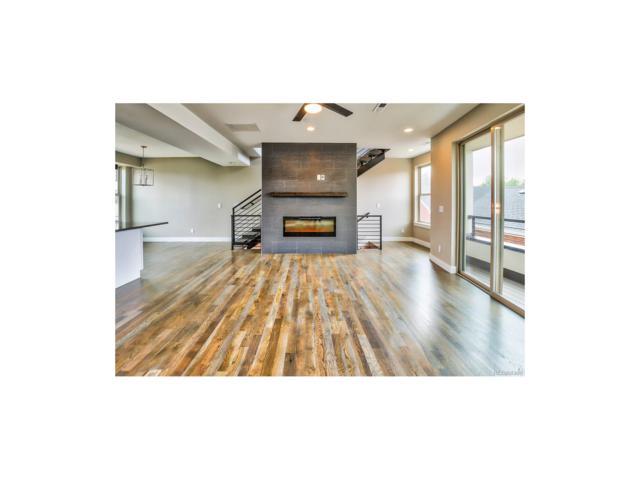 5624 S Sycamore Street, Littleton, CO 80120 (MLS #6420915) :: 8z Real Estate