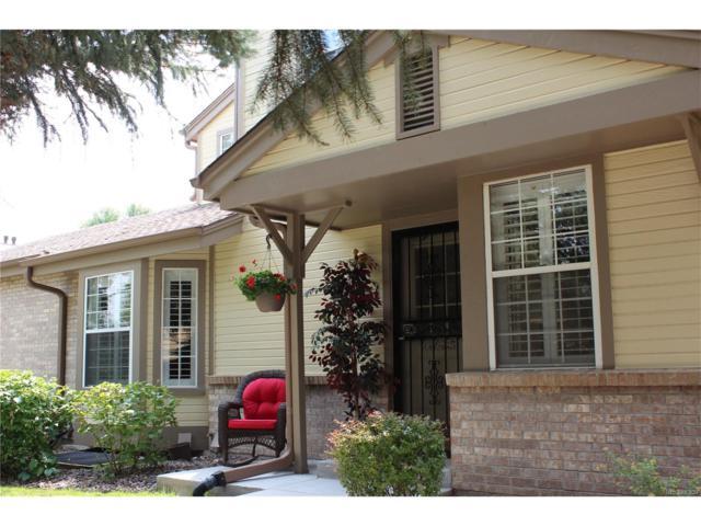 9151 W 7th Avenue, Lakewood, CO 80215 (MLS #6427225) :: 8z Real Estate