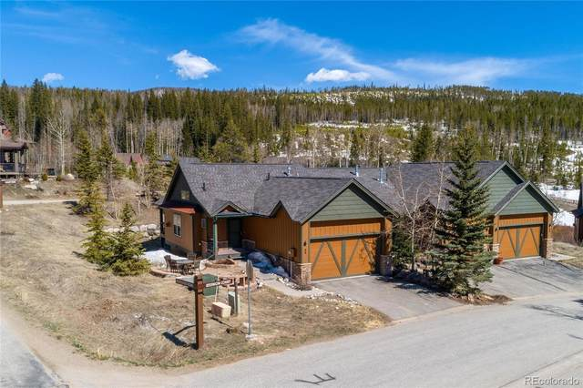 40 Reunion Court, Fraser, CO 80442 (MLS #6428408) :: Stephanie Kolesar