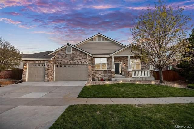 24720 E Berry Place, Aurora, CO 80016 (#6431419) :: Wisdom Real Estate