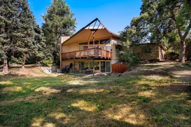 5225 W Jewell Avenue, Lakewood, CO 80232 (#6432632) :: The Peak Properties Group
