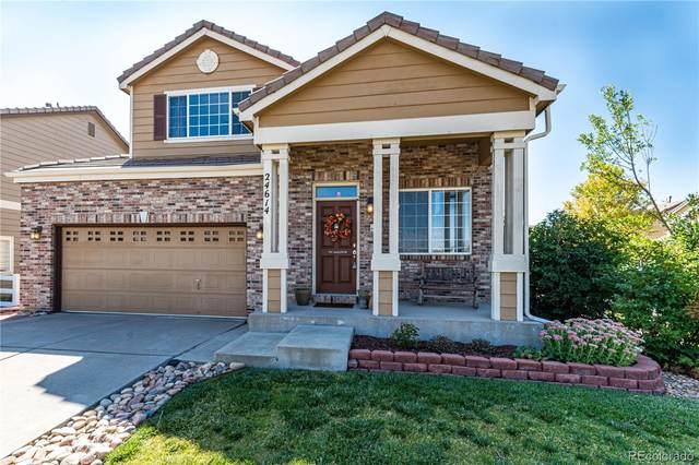 24614 E Arizona Place, Aurora, CO 80018 (MLS #6439972) :: 8z Real Estate