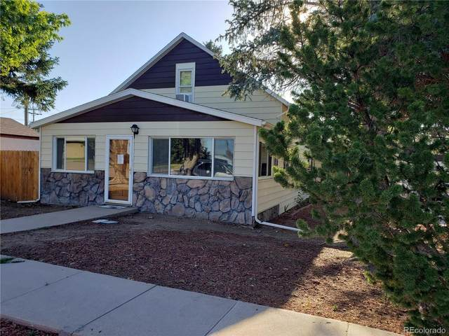 204 Colorado Avenue, Seibert, CO 80834 (#6443985) :: The Scott Futa Home Team