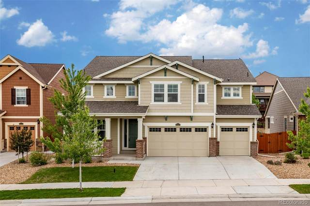 10245 Isle Street, Parker, CO 80134 (#6448427) :: The Healey Group