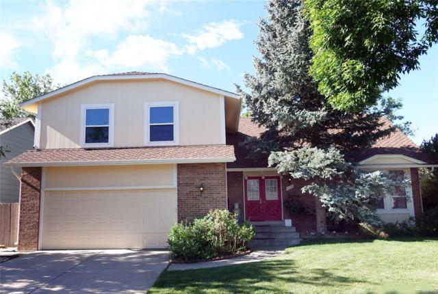 6257 S Jamaica Court, Englewood, CO 80111 (MLS #6449026) :: 8z Real Estate