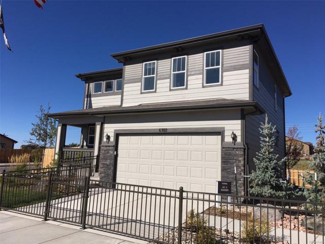 6302 Anders Ridge Lane, Colorado Springs, CO 80927 (MLS #6449151) :: 8z Real Estate