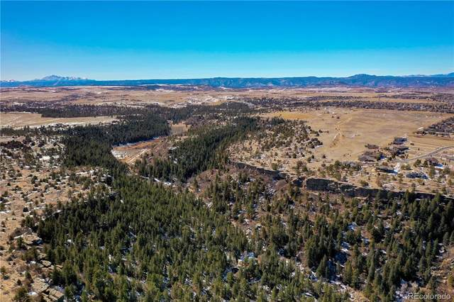 6581 Lost Canyon Ranch Road, Castle Rock, CO 80104 (#6451843) :: The Dixon Group