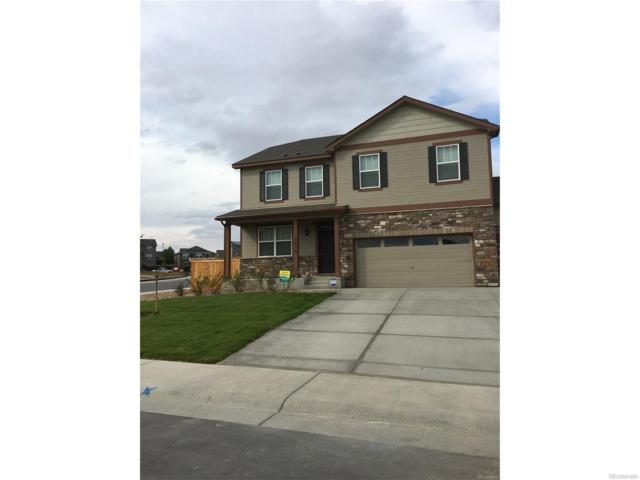 20798 Scenic Park Drive, Parker, CO 80138 (MLS #6455229) :: 8z Real Estate