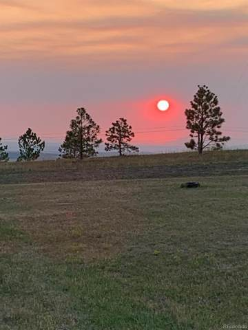 27400 County Road 5, Elizabeth, CO 80107 (#6457262) :: The DeGrood Team