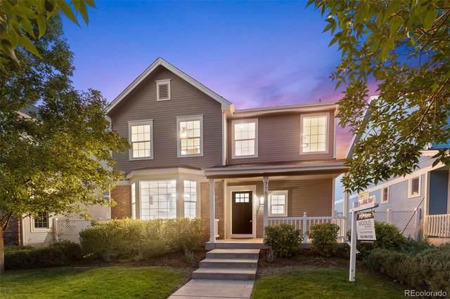 7761 E Archer Place, Denver, CO 80230 (MLS #6459283) :: Keller Williams Realty