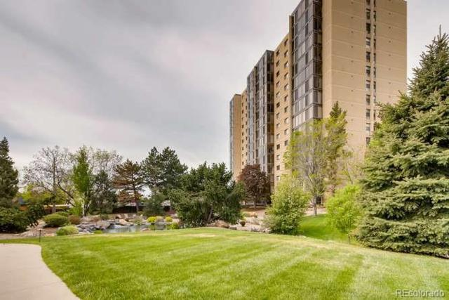 7877 E Mississippi Avenue #108, Denver, CO 80247 (MLS #6460752) :: 8z Real Estate