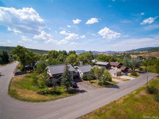 493 Routt Street, Steamboat Springs, CO 80487 (#6460826) :: Mile High Luxury Real Estate