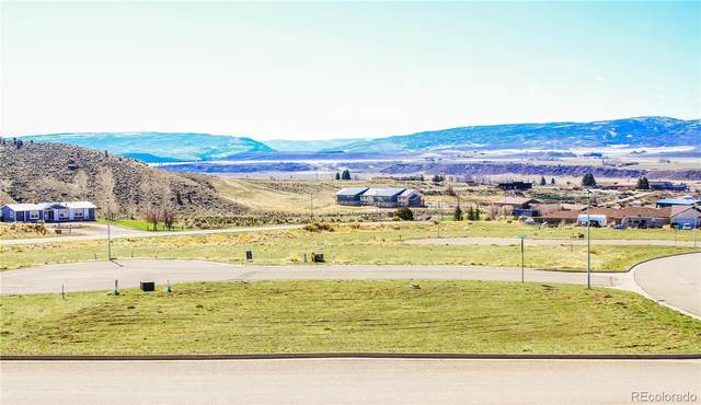 Lot 365 Andrea Circle, Meeker, CO 81641 (#6466464) :: The Harling Team @ Homesmart Realty Group