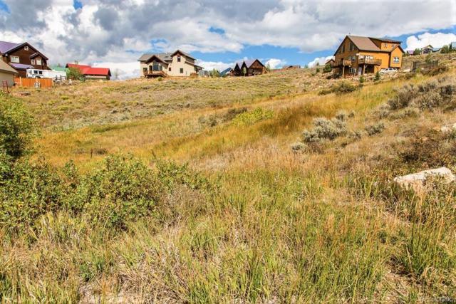 341 Blackstock Drive, Crested Butte, CO 81224 (MLS #6469144) :: 8z Real Estate